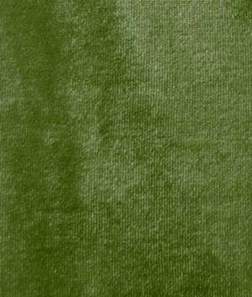 "VELVET STRETCH 60""W - HUNTER GREEN"