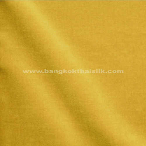 "Soft Velvet Light Upholstery 60""W - Yellow Mustard"
