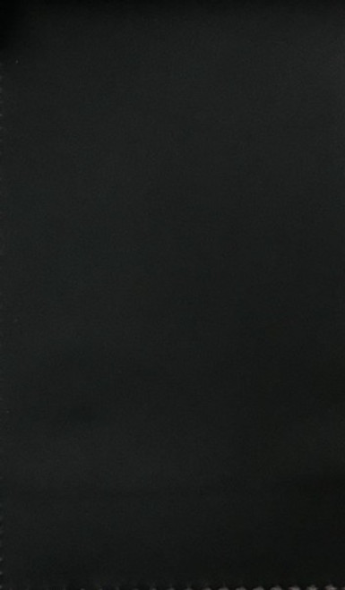 97% Blackout UV Sunblock Fabric - Black