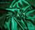 Heavy Silky Dupioni with Satin Back Fabric - Green
