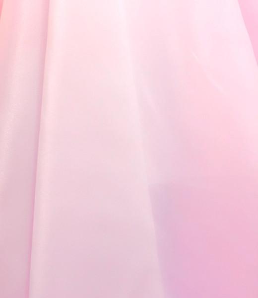 """Organdy Faux Silk Fabric 60""""W - PINK"""