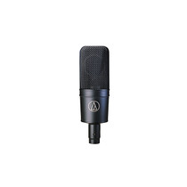 Audio Technica AT4033/CL Cardioid Condenser Microphone