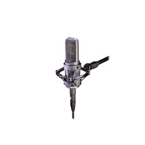 Audio-Technica AT4060A Cardioid Condenser Tube Microphone