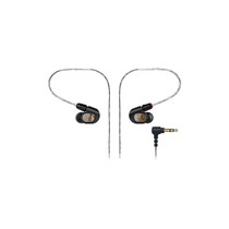 Audio Technica ATH-E70 Professional In-Ear Monitor Headphones