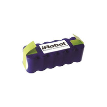 iRobot XLife Extended Life Battery - Compatible with Roomba 400/600/700/800 Series Robots