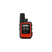 Garmin inReach Mini - Lightweight and Compact Satellite Communicator (Orange)