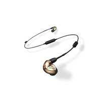 Shure SE535 Sound Isolating In-Ear Stereo Bluetooth Headphones