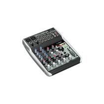 Behringer XENYX Q1002USB Small Mixer with USB Output