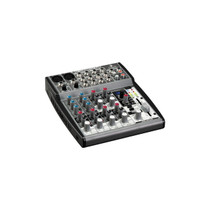 Behringer XENYX 1002FX 10 Channel Audio Mixer with Effects Processor