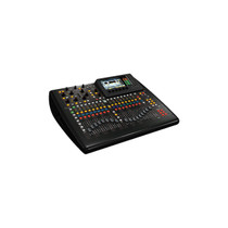 Behringer X32 Compact Console with 16 Microphone Preamps