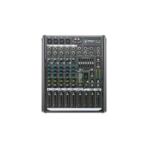 Mackie PROFX8V2 8-Channel Compact Sound Reinforcement Mixer