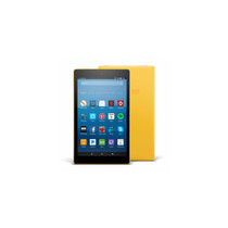 "Fire HD 8 Tablet with Alexa, 8"" HD Display, 32 GB"