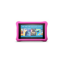 "Amazon Fire HD 8 Kids Edition Tablet, 8"" HD Display, 32 GB,"