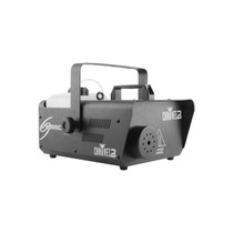 CHAUVET DJ Hurricane 1600 Fog Machine