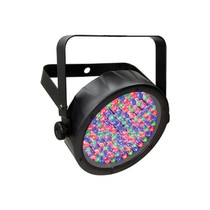 CHAUVET DJ SlimPAR 56 - RGB LED PAR Wash Light (Black)