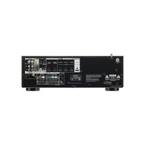 Denon AVR-S540BT 5.2 Channel Arc and HDMI Receiver - Black