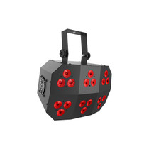 CHAUVET DJ Projection Lighting Effect (Wash FX 2)