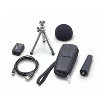 Zoom APH-1n Accessory Pack for H1n Handy Recorder (Newest Model)