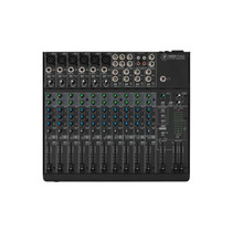 Mackie 1402VLZ4 14-channel Compact Mixer with High Quality Onyx Preamps