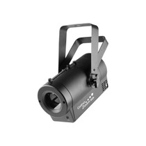 CHAUVET DJ Gobo Zoom USB Compact Gobo Projector Light Effect w/Manual Zoom & Wireless Connectivity | Projection Effects