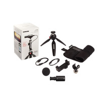 MV88+ Video Kit: The Perfect High-Fidelity Solution for Smartphones (iOS, Android)