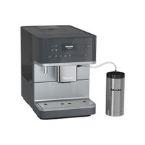 Miele CM 6350 Countertop Coffee System (Graphite Grey)