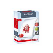 Miele FJM AirClean 3D Efficiency Vacuum Cleaner Bags (2 Boxes)