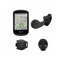 Garmin Edge 830 Mountain Bike Bundle,