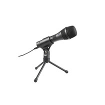 Audio-Technica AT2005 USB Cardioid Dynamic USB/XLR Microphone