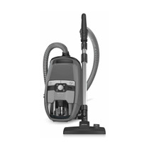 Miele - Blizzard CX1 Pure Suction - Bagless Canister Vacuum (Graphite Grey)