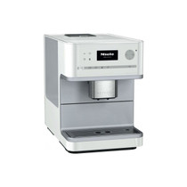 Miele CM6150 Countertop Coffee Machine Lotus White
