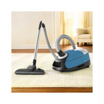 Miele Complete C2 Hard Floor Canister (Blue)