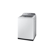 Samsung WA50R5200AW - 5.0 cu. ft. Hi-Efficiency White Top Load Washing Machine with Active Water Jet