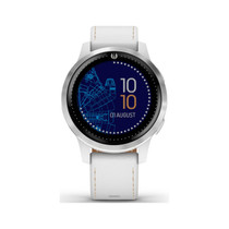 Garmin Legacy Saga Series - Star Wars Rey Inspired Premium Smartwatch - Features Jedi White Elements - Includes a Rey Inspired App Experience