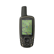 Garmin GPSMAP 64sx - Handheld GPS with Altimeter and Compass - Preloaded with TopoActive Maps