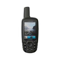 Garmin GPSMAP 64csx - Handheld GPS with Altimeter - Compass and 8 MP Camera - Preloaded with TopoActive Maps