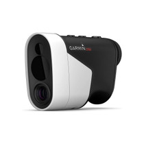 Garmin Approach Z82 - Golf GPS Laser Range Finder - 2-D Course Overlays