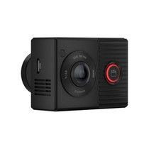 Garmin Dash Cam Tandem - Front and Rear Dual-lens Dash Camera 720p
