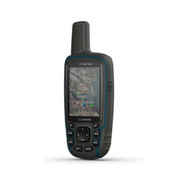 Garmin GPSMAP 64x - Handheld GPS - Preloaded with TopoActive Maps