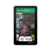 Garmin zūmo XT - All-Terrain Motorcycle GPS Navigation Device - 5.5-inch Ultrabright and Rain-Resistant Display