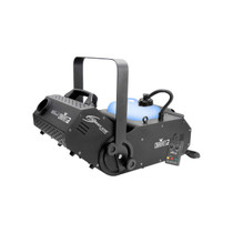 Chauvet DJ Hurricane 1800 FLEX Fogger with Remote