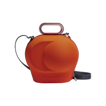 Devialet Cocoon - Traveling Case for Phantom Reactor - Jupiter Orange