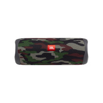 JBL FLIP 5 Waterproof Portable Bluetooth Speaker - Camo