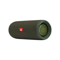 JBL FLIP 5 Waterproof Portable Bluetooth Speaker - Green