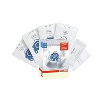 Miele GN HyClean Bag and Filter Pack (4 Bags and 2 Filters)