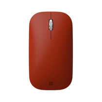 Microsoft Surface Mobile Mouse - Poppy Red (New Model)