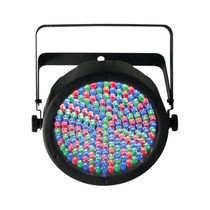 Chauvet DJ LED Lighting - BLACK (SlimPAR 64)