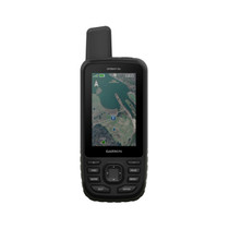 "Garmin GPSMAP 66s - Handheld Hiking GPS with 3"" Color Display and GPS/GLONASS/GALILEO Support"