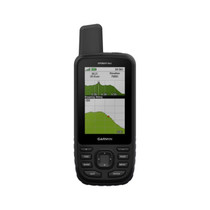 "Garmin GPSMAP 66st - Handheld Hiking GPS with 3"" Color Display - Topo Maps And GPS/GLONASS/GALILEO Support (010-01918-10)"