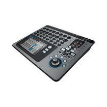 QSC TouchMix-16 Compact Digital Mixer with Bag - Silver